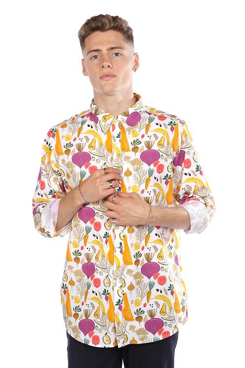 Fruit & Veg Shirt