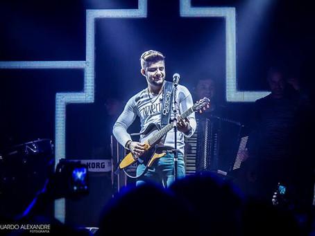 """Data especial de Cristiano Araújo deveria presentear os fãs com as """"Músicas Inéditas"""""""