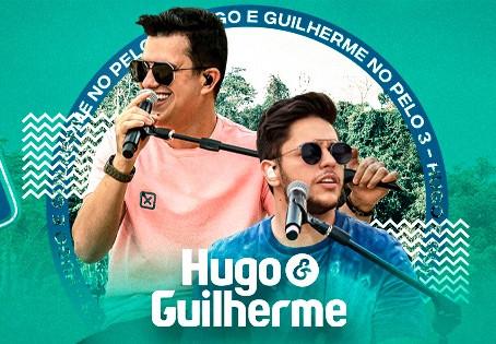"""Hugo e Guilherme apresentam o álbum completo """"No Pêlo 3"""" com faixa inédita e regravações"""