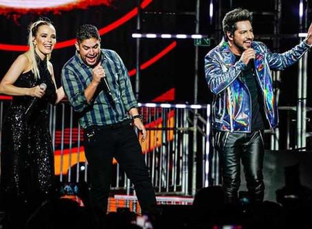 Thaeme e Thiago lançam single com participação de Jorge