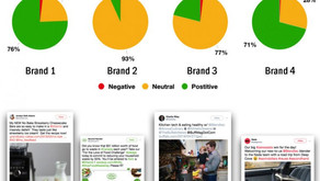 Social Media Content in the Small Appliance Category Focus on Value and Promotion