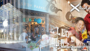 Creating Retail Experiences Critical to Winning Shoppers