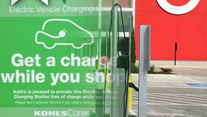 Is EV Charging the Next Retail Innovation?