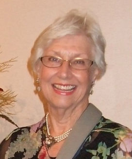 Carole Purcell