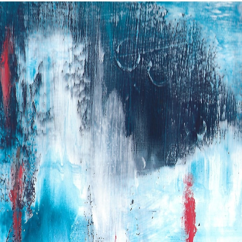 Introduction to Cold Wax and Oil Painting - Carole Purcell & Janice Jones