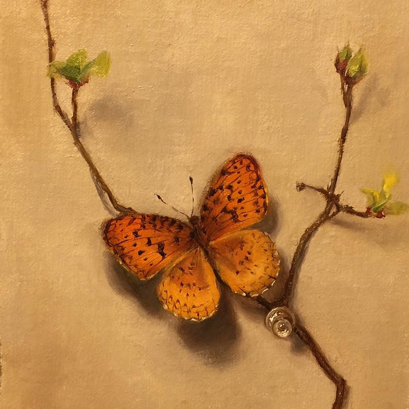 Celebrate Spring -  Nicole Horn