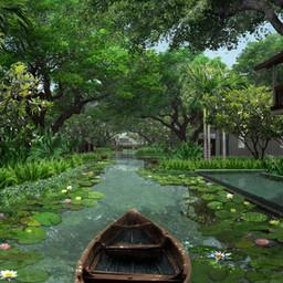 Grand Mercure Khaolak, Phang-Nga THAILAND