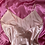 Thumbnail: Bed of Roses - Baby Pink Satin Slip M/L