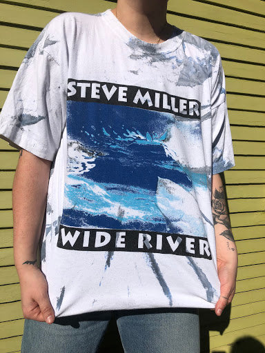 Steve Miller Band Tee