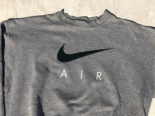 90s Nike Air Big Logo Crew XL