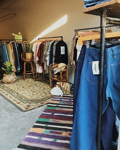 It's here!! Our month long pop-up at the
