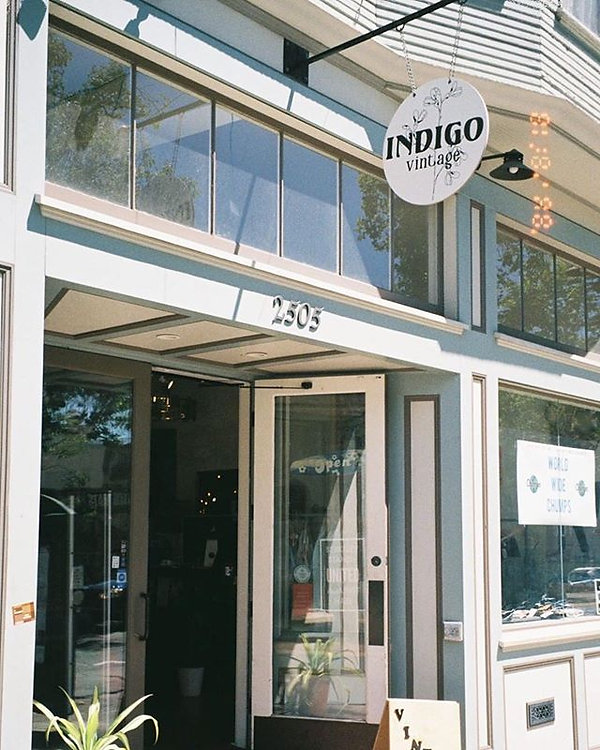 The Berk shop circa 1990s ✨ from _worldw