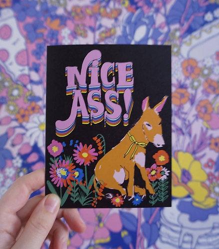 Nice Ass <3