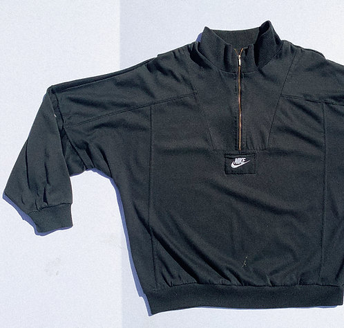 90's Classic AF Nike Staple 1/4 Zip XL