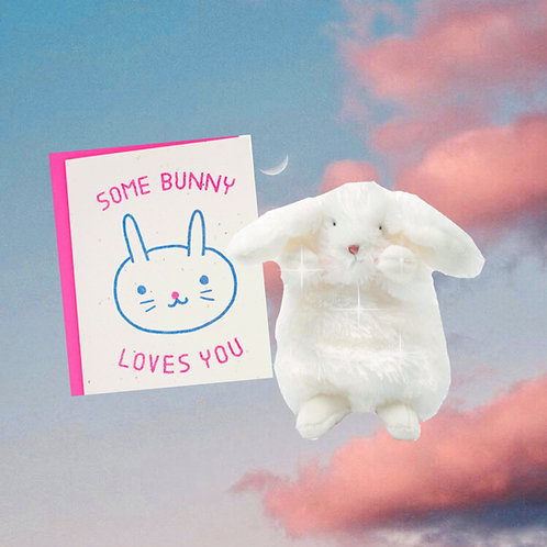 Some Bunny Loves Ya Bundle <3