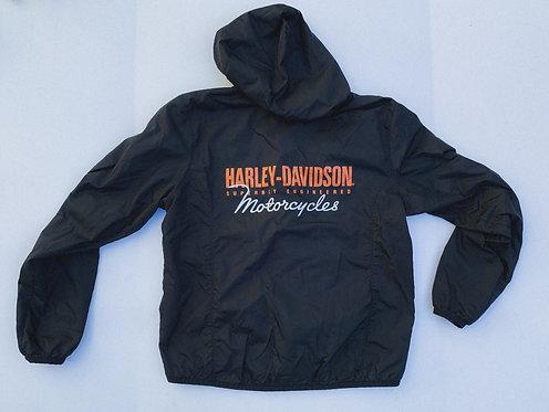 Harley Ladies Windbreaker M