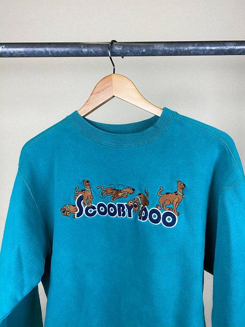 1997 Scooby Doo Crew M