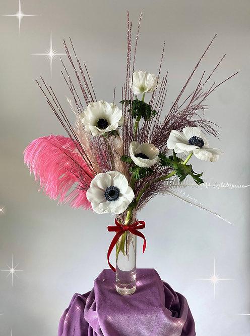 Medium Valentines Day Bouquet