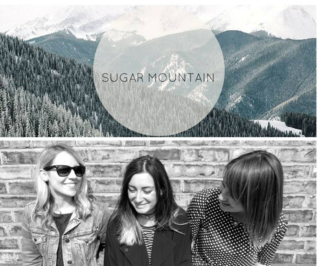 Sugar Mountain Promo