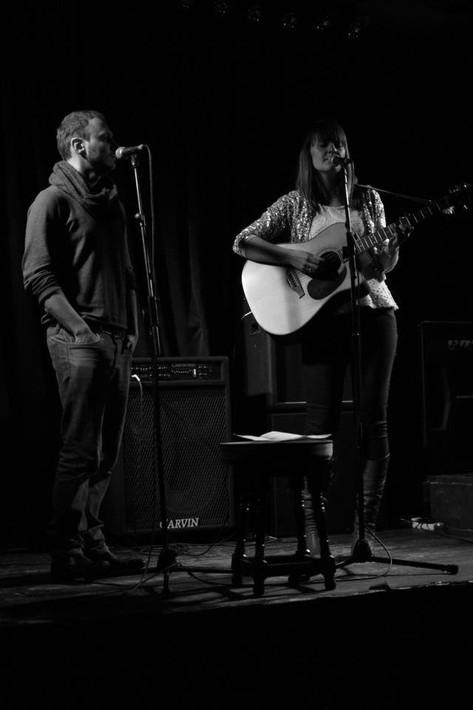 The Islington with Oli