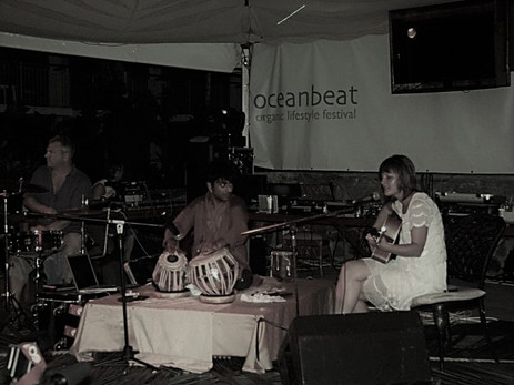 Oceanbeat with Talvin Singh