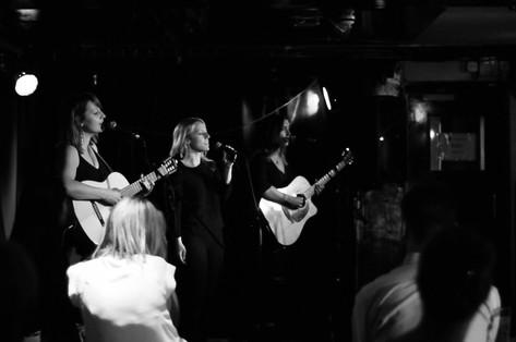 Sugar Mountain at The Troubadour London