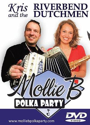 Mollie B Polka Party DVD
