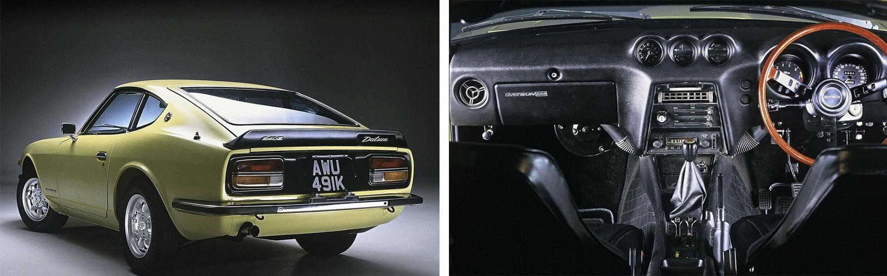 Datsun 240Z (S30)