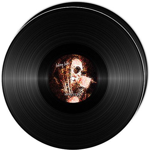DEBUT ALBUM (VINYL)