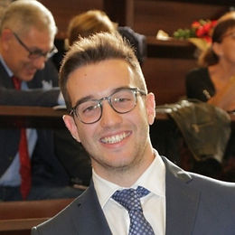 DAVIDE STRAZIOTA