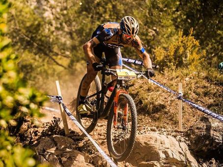 Mountainbike Checkliste
