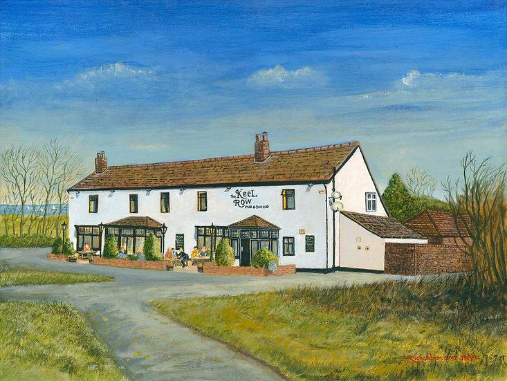 The Keelrow Pub
