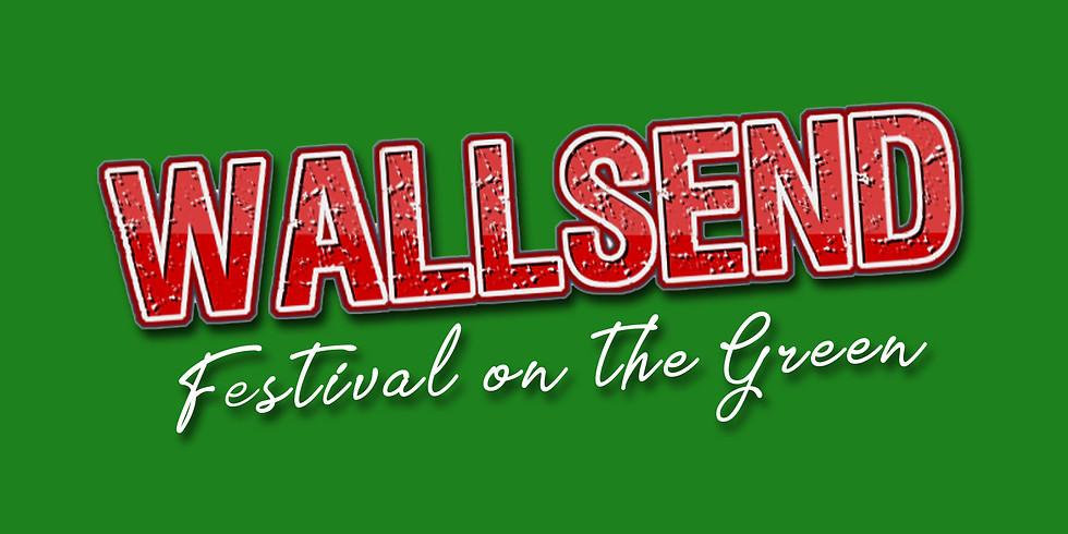 Wallsend Festival on the Green