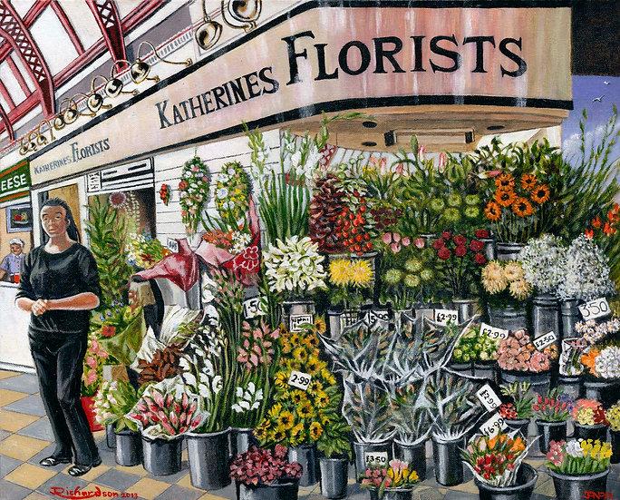 Katherines Florist
