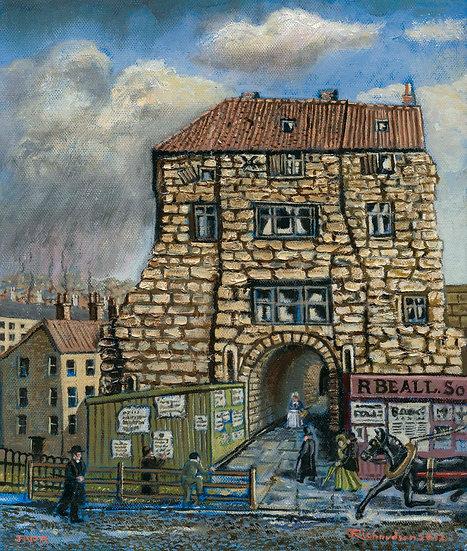Black Gate Newcastle