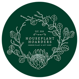 Houseplant Hoarders | Nudgee Road Antiques