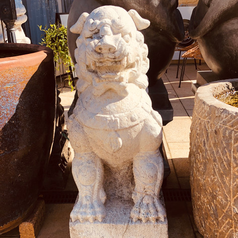 Marble & Stone Sculptures | Nudgee Road Antiques