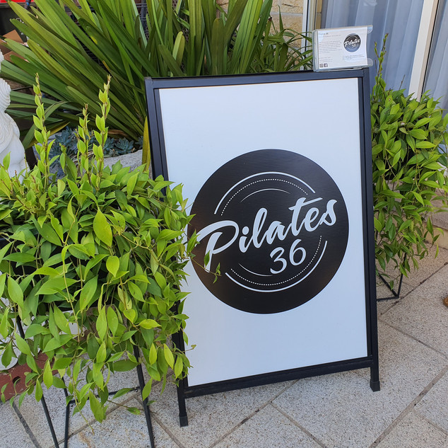 Pilates 36 | Nudgee Road Antiques