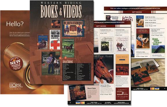 Western Riding Books & Videos
