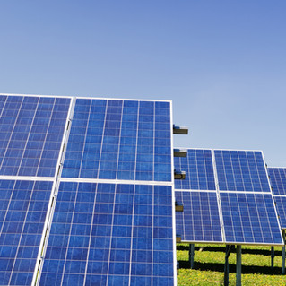 Solar Systems for all needs