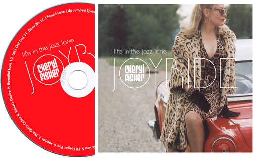 Cheryl Fisher – Joyride