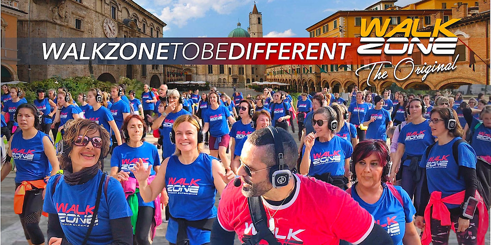 """WalkZone® Ascoli Piceno """"Tra le bellezze del Centro Storico"""""""