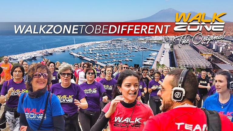 """WalkZone® Marina di Stabia  """"Porto Turistico"""""""