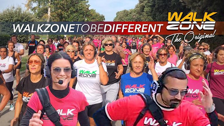"WalkZone® Firenze ""Parco delle Cascine"""