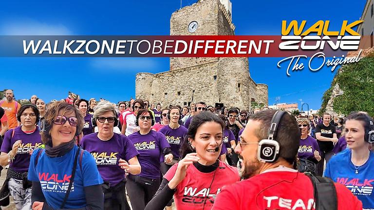 "WalkZone® Termoli ""Borgo del Castello"""