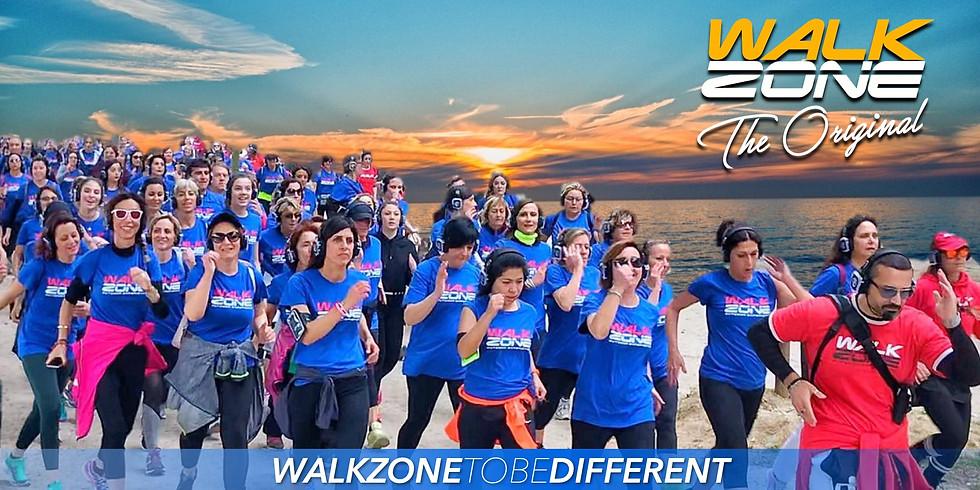"""WalkZone® Barletta al Tramonto """"Costeggiando il Mare"""""""