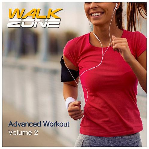 WalkZone® Advanced Workout