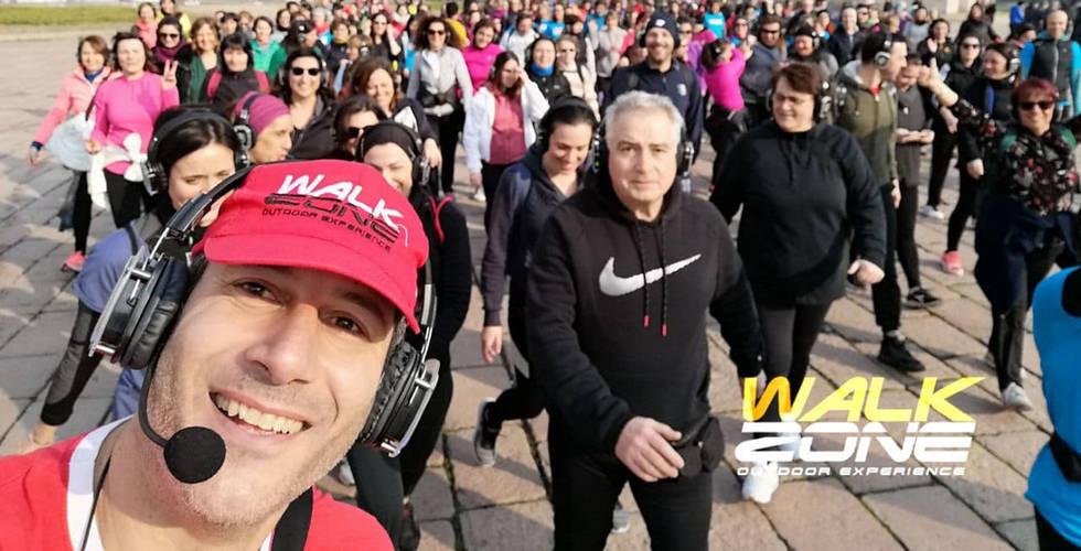 WalkZone®