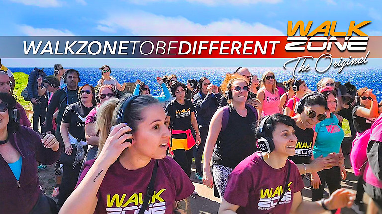 WalkZone® San Benedetto del Tronto