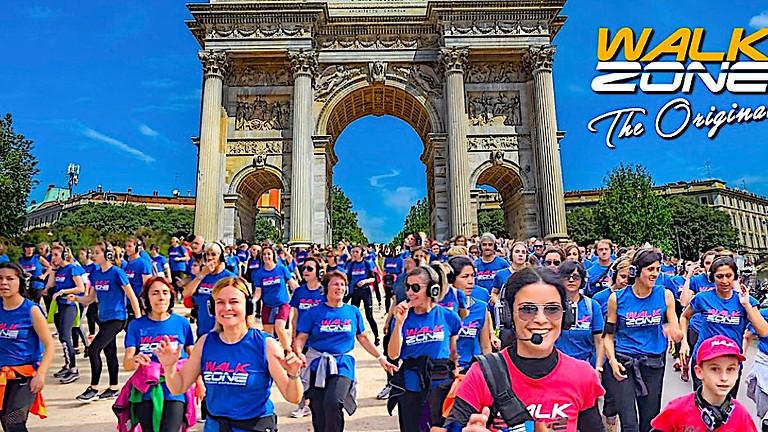 """WalkZone® Milano """"Parco Sempione"""""""